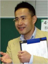 聴き力検定(聴き力とは自分も相手も大切にする人間力) 聴き力検定認定講師のご紹介 田中 辰幸